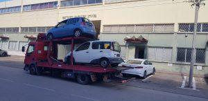 קונה רכבים לפירוק