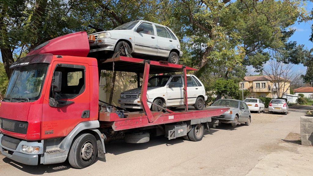 מה כדאי לבדוק לפני שאתם מוכרים את הרכב לפירוק