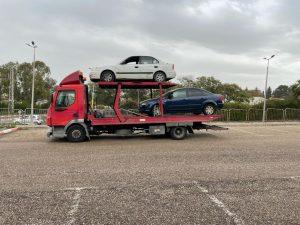 יש לכם רכב ישן שתקוע בחניה? בואו תראו כמה הוא באמת שווה