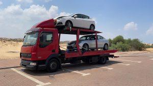 מכירת רכב לפירוק או מכירה פרטית – השוואה