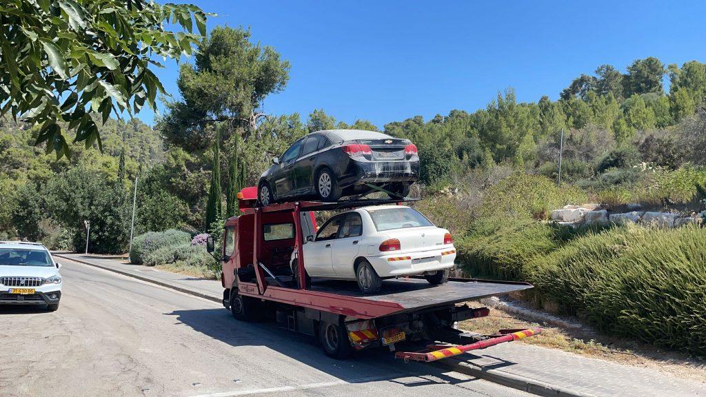 שאלות ותשובות על קונה רכבים לפירוק